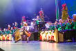 THE BRIAN SETZER ORCHESTRA Announces 16th Annual 'Christmas Rocks! Tour'