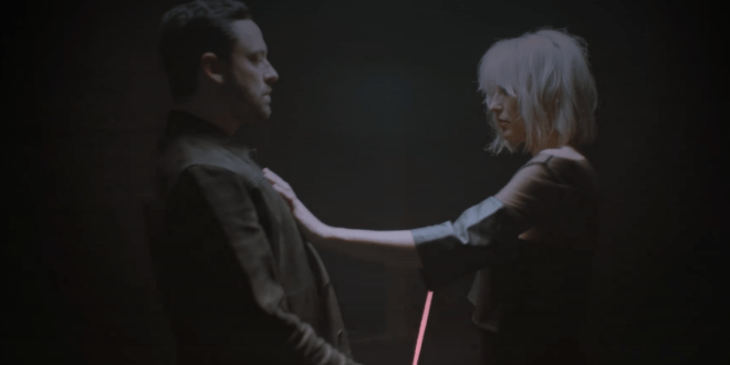 "PHANTOGRAM DROPS VIDEO FOR ""INTO HAPPINESS"""