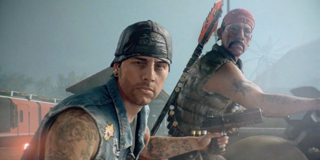 AVENGED SEVENFOLD VOCALIST M. SHADOWS SPOTLIGHTED IN CALL OF DUTY®: BLACK OPS 4 – OPERATION APOCALYPSE Z