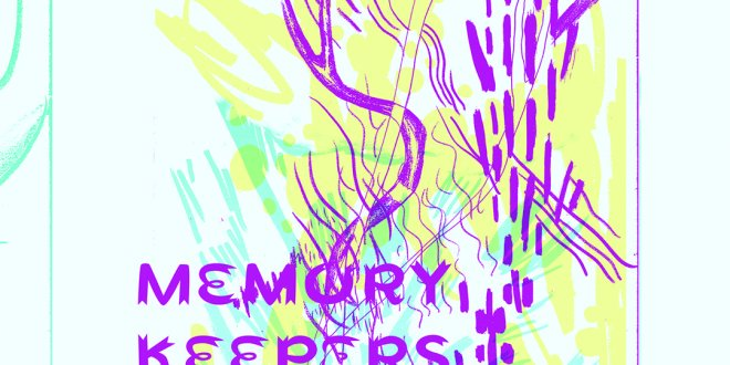 Memory Keepers drop new 7″ this week