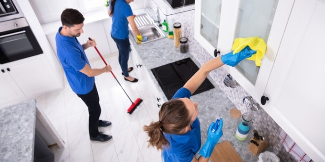 Choosing The Best End of Lease Cleaning in Perth