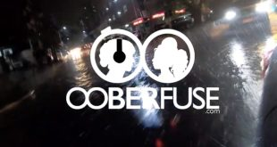 British duo ooberfuse releases new Music