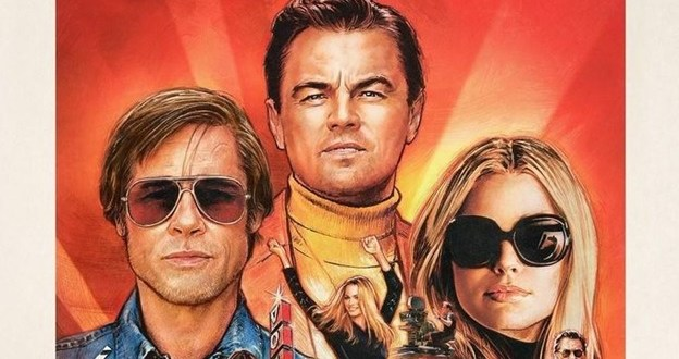 Latest Movie Recap – Once Upon A Time In Hollywood