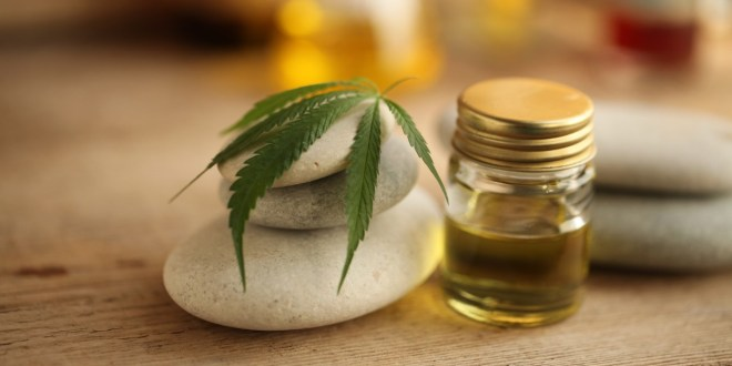Can CBD Oil Help With Depression? -