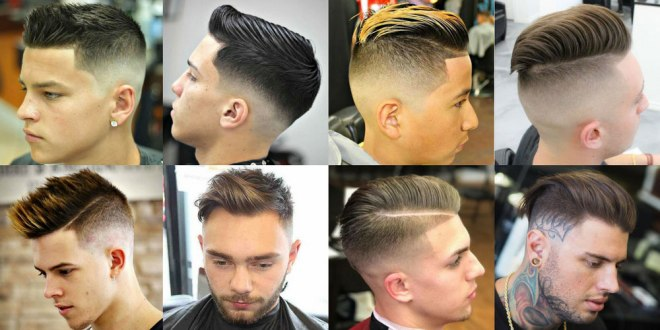 Admirable Brand New Hairstyles For Men In 2019 Natural Hairstyles Runnerswayorg
