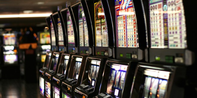 Essential Slot Machine Tips To Get You Going In The Game