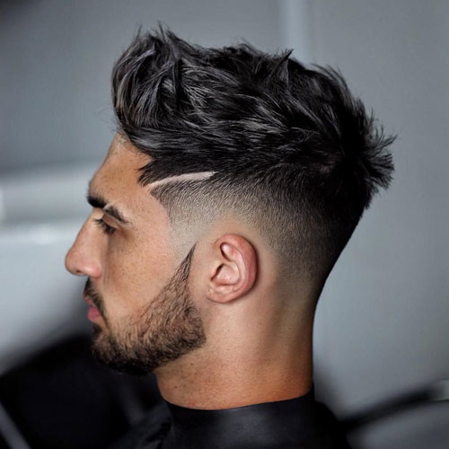 Brilliant Brand New Hairstyles For Men In 2019 Schematic Wiring Diagrams Phreekkolirunnerswayorg