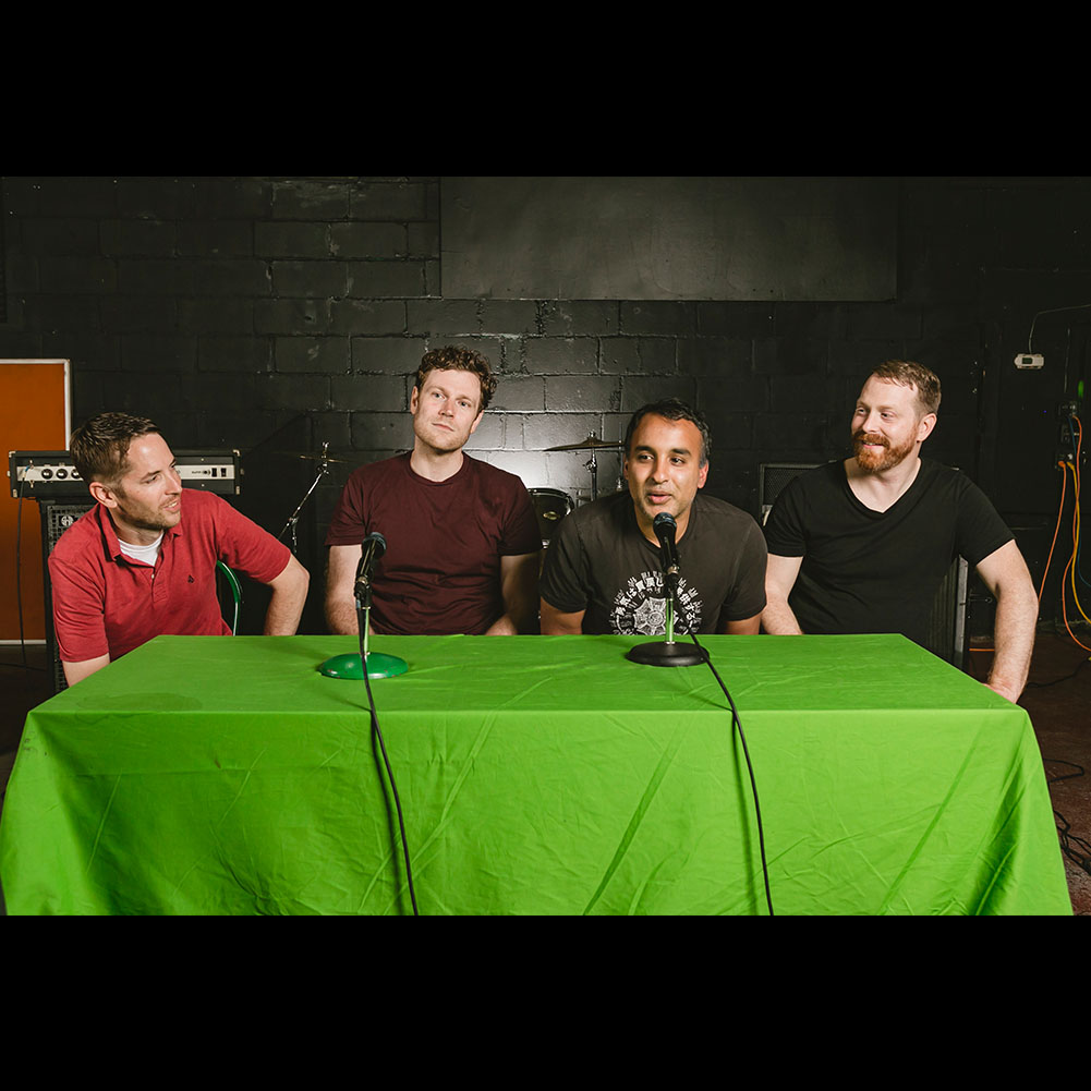 Scoville Unit Unveils Two New Videos For