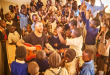 Three Days Grace Set To Release Kenya Project Video Today, World Humanitarian Day