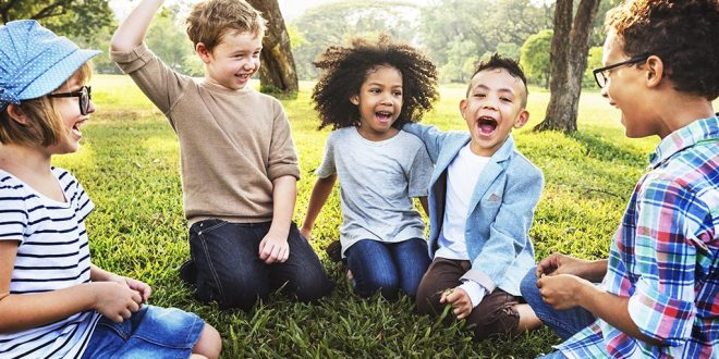 Ways to help your kids grow loving the outdoor