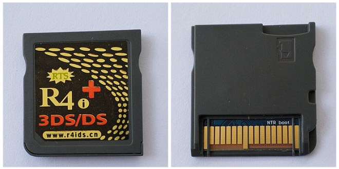 What is the best R4 DS card to buy for NDS and DSI XL?