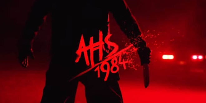 """American Horror Story: 1984"" Episode 5 – ""Red Dawn"" (Sans the ""Wolverines"")"