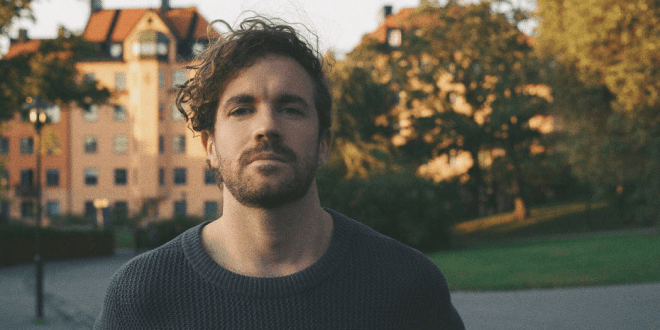 "BENJAMIN ROUSTAING RELEA ""WHEN YOU LOVE SOMEONE ELSE"""