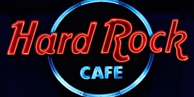 What Was the First Hard Rock Cafe? A History of This Rock Institution