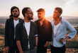 """MUMFORD & SONS DEBUT NEW SINGLE """"BLIND LEADING THE BLIND"""""""