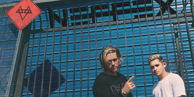 NEFFEX RELEASE HIGHLY ANTICIPATED DEBUT EP