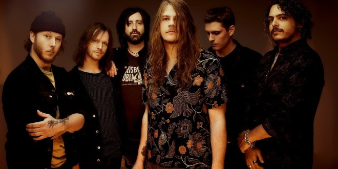 The Glorious Sons Announce New Album + European Tour Dates
