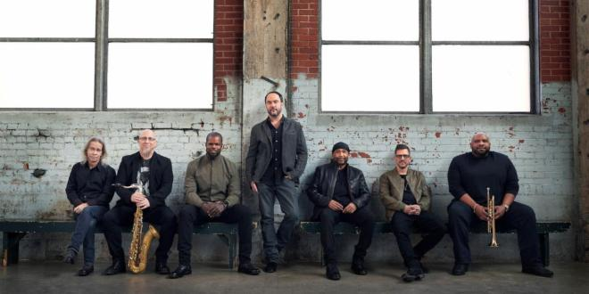 DAVE MATTHEWS BAND NOMINATED FOR 2020 INDUCTION INTO ROCK & ROLL HALL OF FAME