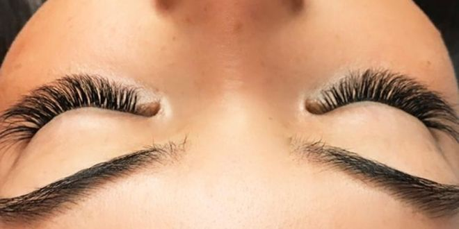 The PROs and CONs of Eyelash Extensions