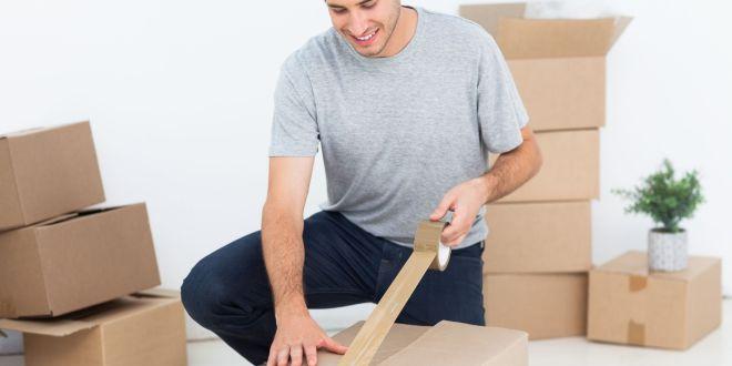 Best Movers and Packers services in India