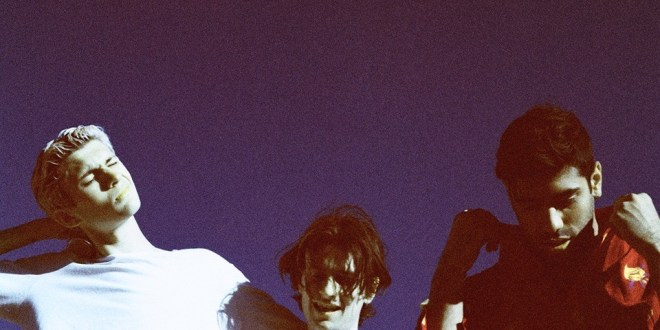 STIIR Returns with the Indulgent New Single 'Heartstrings'