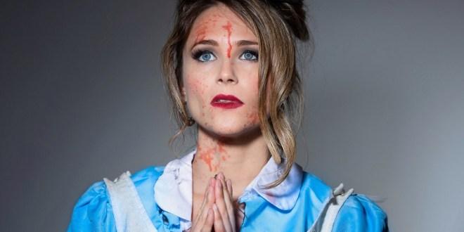 "Katie Anne Mitchell Releases ""Alice's Land"""