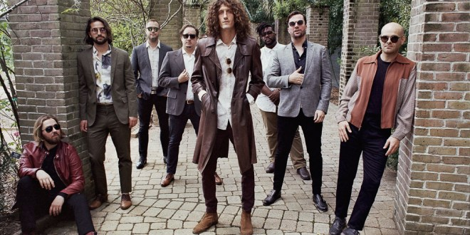 The Revivalists Announce Additional Into The Stars Tour Dates