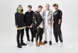 CNCO x Forever 21 Announce Capsule Collection Launching Today