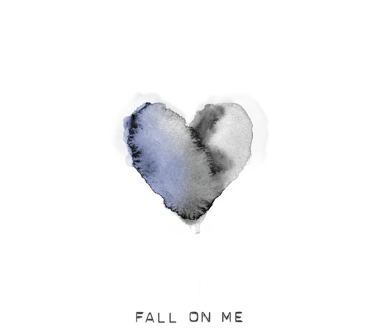 """A GREAT BIG WORLD WITH CHRISTINA AGUILERA UNVEIL """"FALL ON ME"""""""