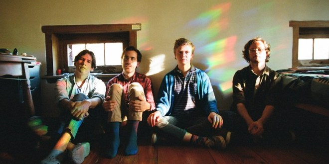 "Pinegrove Release New Music Video For ""Phase"""