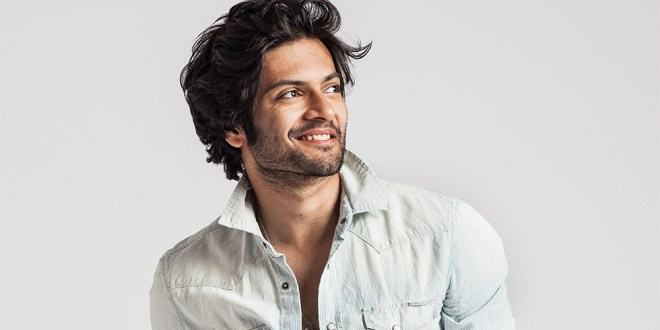 Interesting Things you don't Know About Ali Fazal