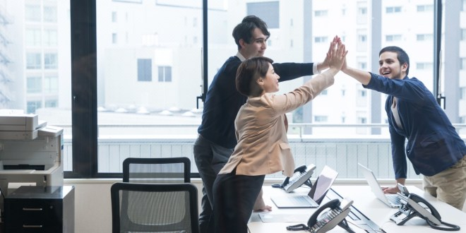 9 Simple and Effective Ways to Boost Workplace Morale