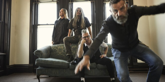 TOOL Extends North American Tour