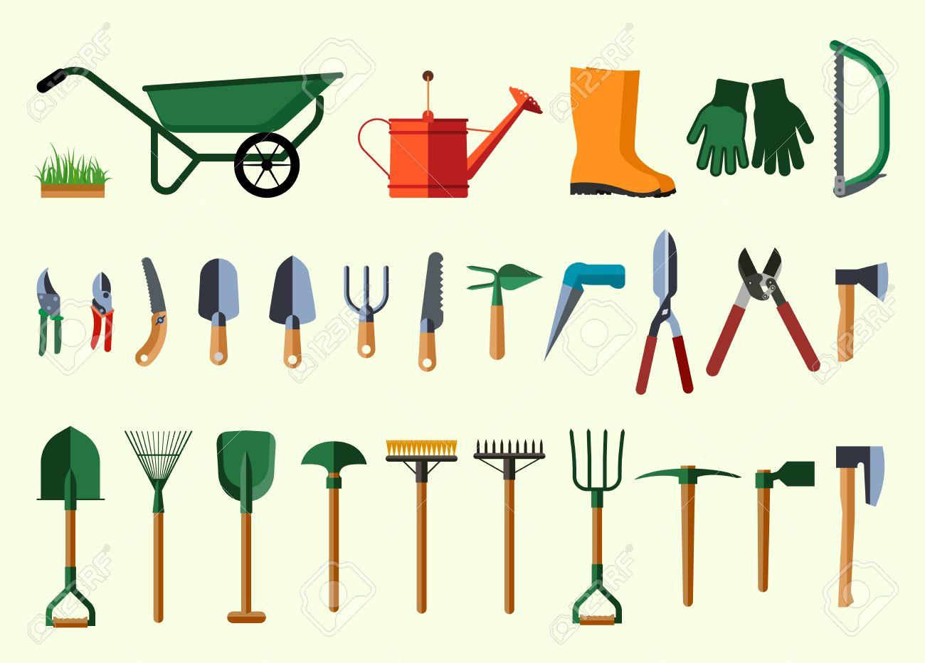 Find The Best Garden Tools