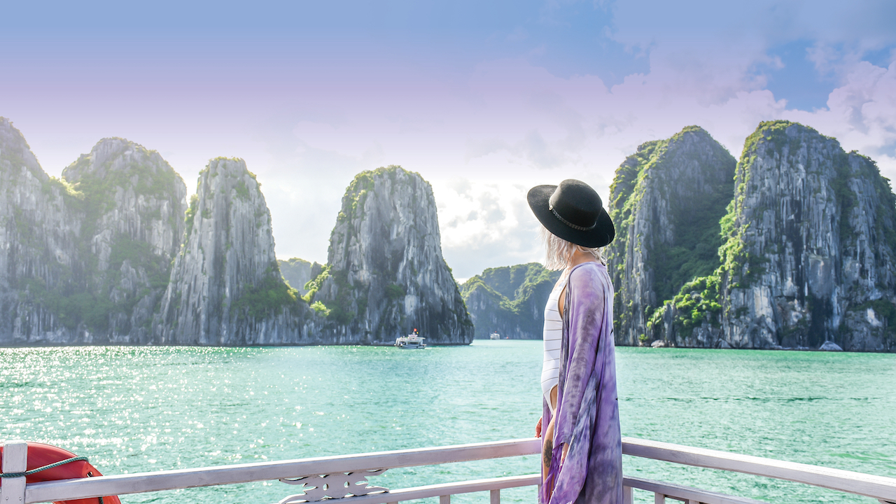 Why Vietnam is on my 2020 travel list?