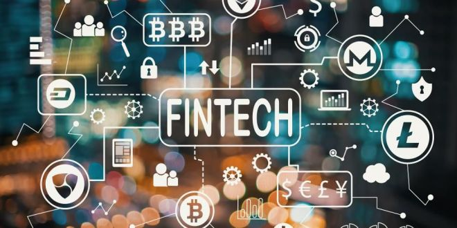 The Growth of FinTechs in Germany