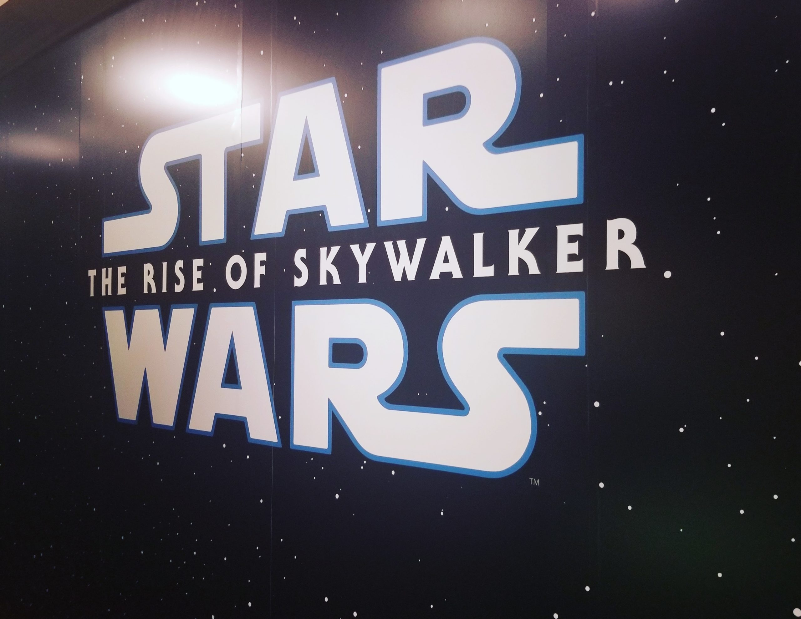 Review Star Wars The Rise Of Skywalker 2019 Lucasfilm Disney Pictures