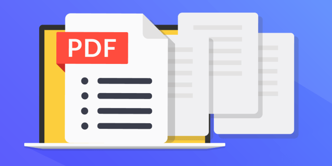 Best PDF Editors in 2019