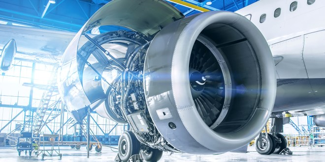 An Increasing Number of Opportunities in the Aerospace and Defense Market
