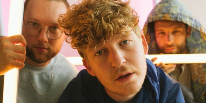 """KLANGSTOF REVEAL STUNNING NEW SINGLE """" NEW CONGRESS, NEW FATHER"""""""