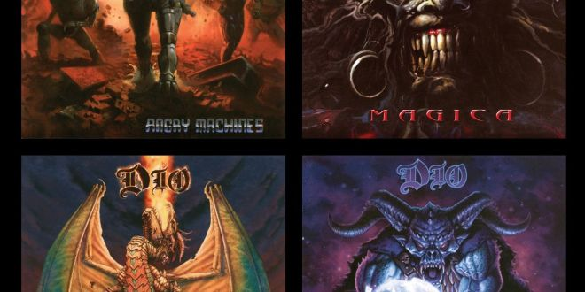 DIO shares more rare live tracks ahead of reissues release