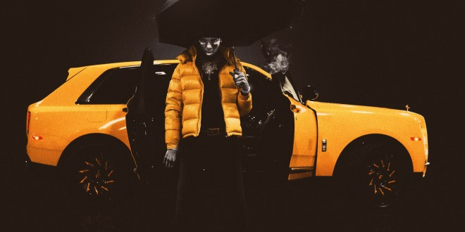 "Key Glock Releases New Music Video For ""Mr. Glock"""