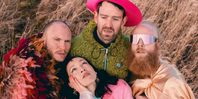 """Little Dragon Announces New Album 'New Me, Same Us' Out March 27th + Share First Single """"Hold On"""""""