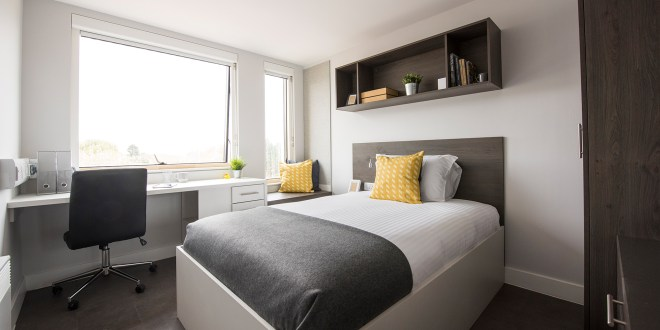 Student Accommodation Doesn't Have to Be Hard. Read These 10 Tips