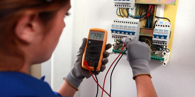 Find an Escondido Electrician Near Me – Local Licensed Contractors