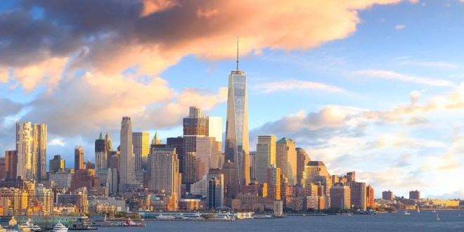10 Places You Need To Visit In New York!