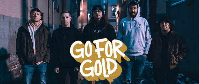 """Arkansas' Go For Gold ink deal with InVogue Records; Watch the new video for """"Let Me Go"""" and pre-save the single"""