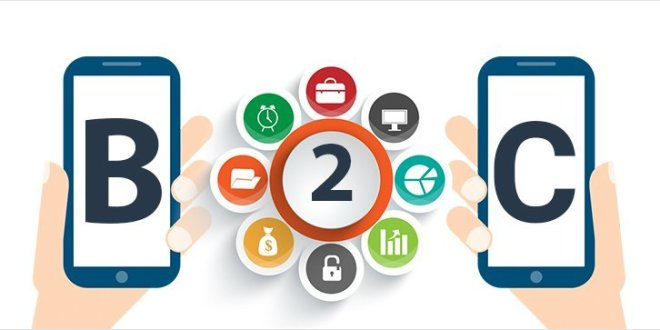 The Essential Role B2C Business Plays in Developing Business Technology