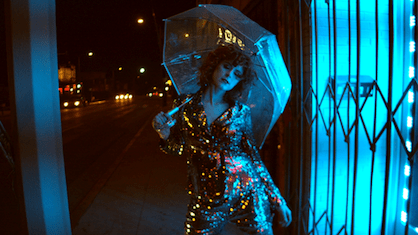 ​KIESZA RELEASES MUSIC VIDEO FOR 'WHEN BOYS CRY'