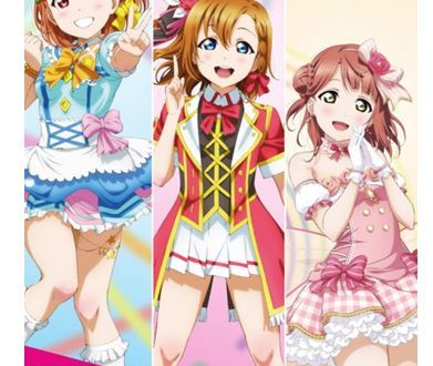 "J-Pop Comes to U.S. Movie Theaters With ""Love Live! Series 9th Anniversary LOVE LIVE! FEST"" on 2/25"